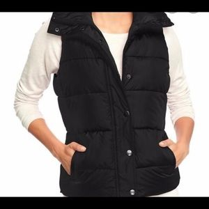 XL Old Navy Puffer Vest